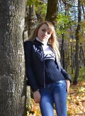 Anna, 28, Russia, Yekaterinburg