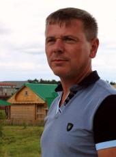 Aleksandr, 43, Russia, Serpukhov