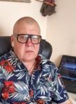 Alfred, 55, Riga
