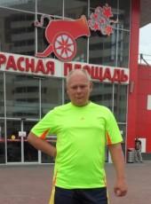 Andrey, 46, Russia, Norilsk