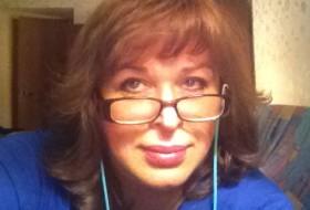 Olga, 52 - Just Me