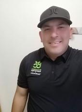 alberto, 37, Mexico, Tijuana