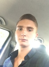 Maksim, 19, Ukraine, Odessa