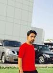 hamad, 21  , Al Ain