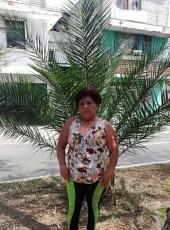 Rosa, 61, Guatemala, Guatemala City
