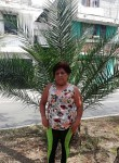 Rosa, 61, Guatemala City