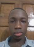 Jonnah, 20  , Kampala