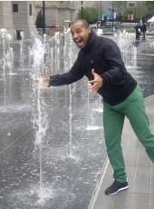 Jamal A Naser, 33, Saudi Arabia, Jeddah