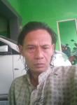 Budiharsono, 31, Surabaya
