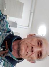 Gionny00 , 69, Italy, Palazzolo Acreide