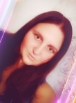 Kseniya, 19, Novosibirsk