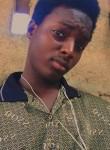 bismark, 20, Accra