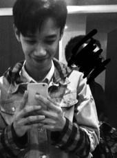A Kunz, 23, Vietnam, Ho Chi Minh City