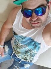 Pedro, 42, Germany, Mannheim