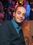 Wasim Sarraj, 29, Moscow