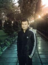 Javohir, 25, Uzbekistan, Tashkent
