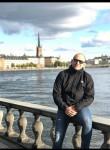 Olegas Kaniušikas, 40  , Stockholm