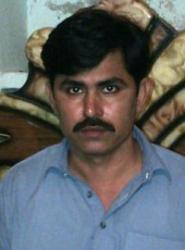 Abdul Rasheed, 46, United Arab Emirates, Al Ain