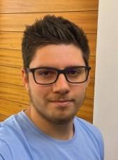 Léo, 26, France, Valence