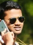 Vishal, 23  , Ichalkaranji