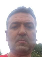 Adnan, 54, Kosovo, Pristina