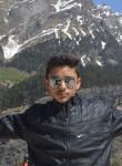 Raja, 19  , Suratgarh