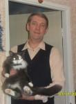 Valeriy, 53  , Verkhniy Ufaley