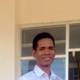 ricardo, 42  , Dili