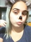 Jordana, 23 года, Sapucaia