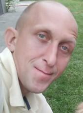 Evgeniy, 35, Russia, Novyy Urengoy