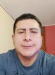 Fernando, 45  , Huancayo