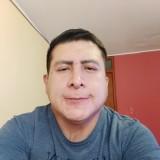 Fernando, 44  , Huancayo