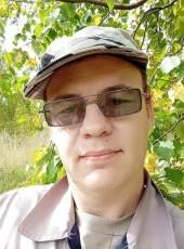 Andrey Nechaev, 18, Russia, Yoshkar-Ola