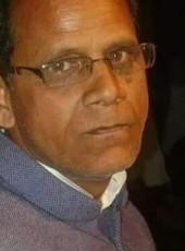 Afroz, 56, India, Ghaziabad
