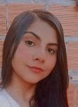 Khaillane, 18  , Conceicao das Alagoas