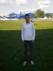 Njegos boskovic, 18, Bosnia and Herzegovina, Brcko