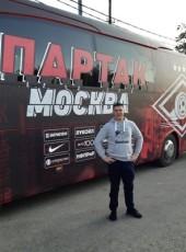 Danil, 22, Russia, Dolgoprudnyy