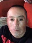 Jose Luis Orozco, 37  , San Vicente Chicoloapan