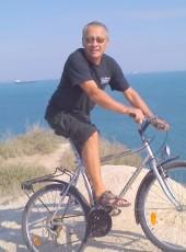 Oleg Krym, 49, Russia, Feodosiya