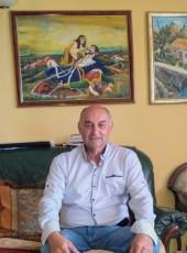 Sile, 54, Montenegro, Budva