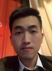 刘金辉, 23, China, Fuzhou