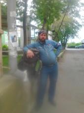 sergey, 48, Russia, Irkutsk