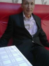 Серик, 60, Қазақстан, Астана