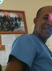 badette, 43, Haiti, Miragoane