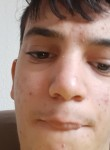 Auf abdulkarima , 18  , Suhl