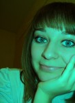 Yuliya, 28, Golyshmanovo