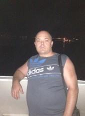 Vladislav, 39, Russia, Novokuybyshevsk