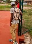 Jay, 27  , Monrovia