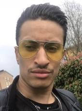 mehdi, 33, Italy, Modena