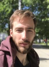 dmitry, 26, Russia, Nizhniy Novgorod